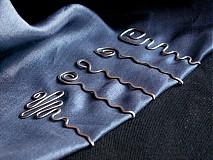 Doplnky - Spona na kravatu - 2261871