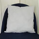 Úžitkový textil - Náplň 40x40 bavlnený poťah - 2264318