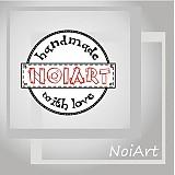 Nezaradené - Razítko HANDMADE dosky - 2265056