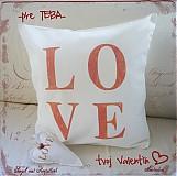 LOVE...na love...VALENTIN na LOVE