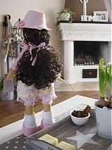 Bábiky - Dorotka s koníkom - 2266092