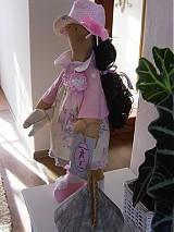 Bábiky - Dorotka s koníkom - 2266097