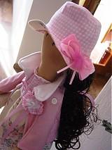 Bábiky - Dorotka s koníkom - 2266098