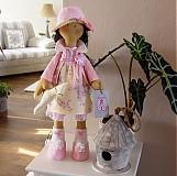 Bábiky - Dorotka s koníkom - 2266107
