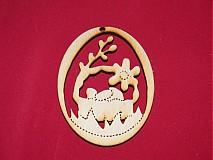 Dekorácie - Veľkonočné ozdoby 6 - 2267527