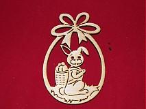 Dekorácie - Veľkonočné ozdoby 9 - 2267541