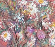 Obrazy - Reprodukcia - Poľné kvety - 2282354