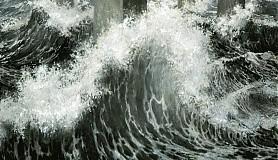 Obrazy - Reprodukcia - Ostrov gigantov - 2289143