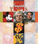Obrazy - Kríž Andyho Warhola - 2299620