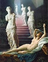 Obrazy - Afroditin sen o Milotskej Venuši - 2303818