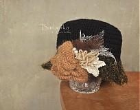 Čiapky - klobucik - 2306662