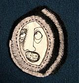 Odznaky/Brošne - Ujo Karol - 2307465