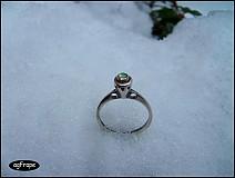 Prstene -  - 2315865
