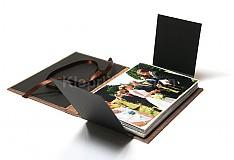 Darčeky pre svadobčanov - Photo Box Emma 50ks foto 13x18 cm - 2319424