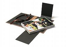 Darčeky pre svadobčanov - Photo Box Emma 50ks foto 13x18 cm - 2319425