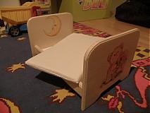 Hračky - Postieľka pre bábiky - 2330869