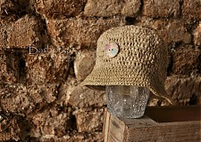 Čiapky - klobucik - 2334679
