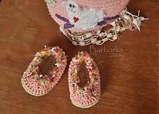 Topánočky - botky - 2334712