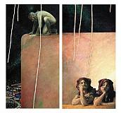 Obrazy - Reprodukcia - Raz sa všetci stretneme v Riu - 2336159