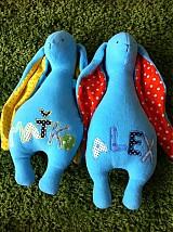 Hračky - Mojkadlá s menom - 2339356