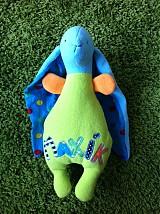 Hračky - Mojkadlá s menom - 2339357
