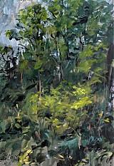 Obrazy - Reprodukcia - V lese - 2345008