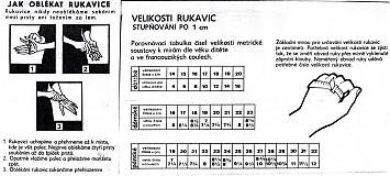 Rukavice - Bordó dámské kožené rukavice s hedvábnou podšívkou - celoroční - pouze vel 8 - 8 1/2 - 2345764