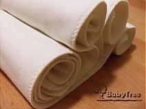 Detské doplnky - Vkladačka Extra Hrubá - Bambus - 2382851