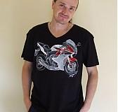 - Motorka - Honda CBR na želanie - 2385292