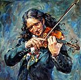 Obrazy - Reprodukcia - Paganini - 2396936