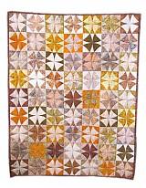 Úžitkový textil - Winding Ways Quilt - ukážka vzoru - 2398104