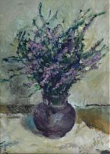 Obrazy - Reprodukcia - Poľné kvety - 2399475