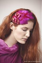 Ozdoby do vlasov - Tizian by Hogo Fogo - 2400707