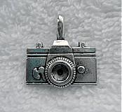 - Fotoap.21x21mm-plat. - 2410977