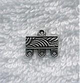 - Ramienko 10x12mm-plat-1ks - 2411150