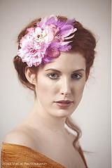 Ozdoby do vlasov - Madamme Pompadour by Hogo Fogo - 2413684