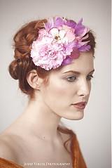 Ozdoby do vlasov - Madamme Pompadour by Hogo Fogo - 2413688