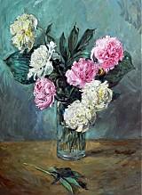 Obrazy - Neha v kvetoch - 2415591