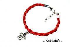 Náramky - kabbalah náramok - anjelik 2 - 2420678