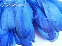 Suroviny - Kačacie modrá tmavá R5 - 2431589