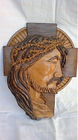 Dekorácie - Ježiš Kristus - 2436656