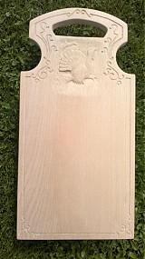 Pomôcky - Poľovnícky lopár - 2436664