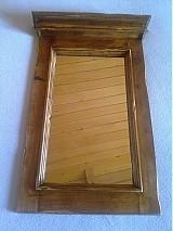 Zrkadlá - Ostarené zrkadlo - 2436696