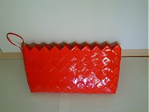 Kabelky - Červená elegancia - 2439870