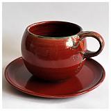 - Šálka s tanierikom - 2454261