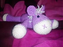 Hračky - koník Pepe - 2457601