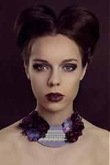 Náhrdelníky - Violet Haze - 2460047