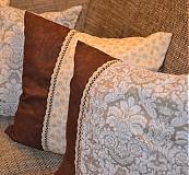 Úžitkový textil - Vankúšiky - 2482471