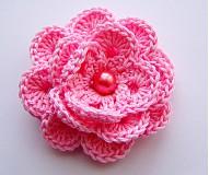 Brošne - Rose - 2487199