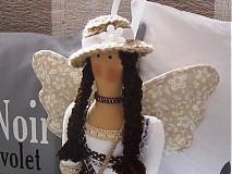 Bábiky - Anjelka